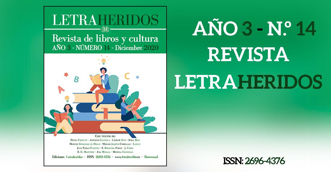 Revista Letraheridos 14 (2020 diciembre) Año 3